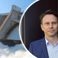 Så ska Skellefteå Kraft lösa framtidens energibehov