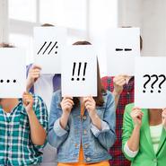 Sökes:Kommunikativ och driven studentmedarbetare
