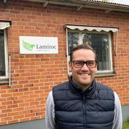 Konkurrenskraftigt elpris avgörande för Lamiroc
