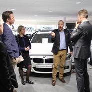 Bilhandlaren Molin vill ha regler som underlättar för elbilar