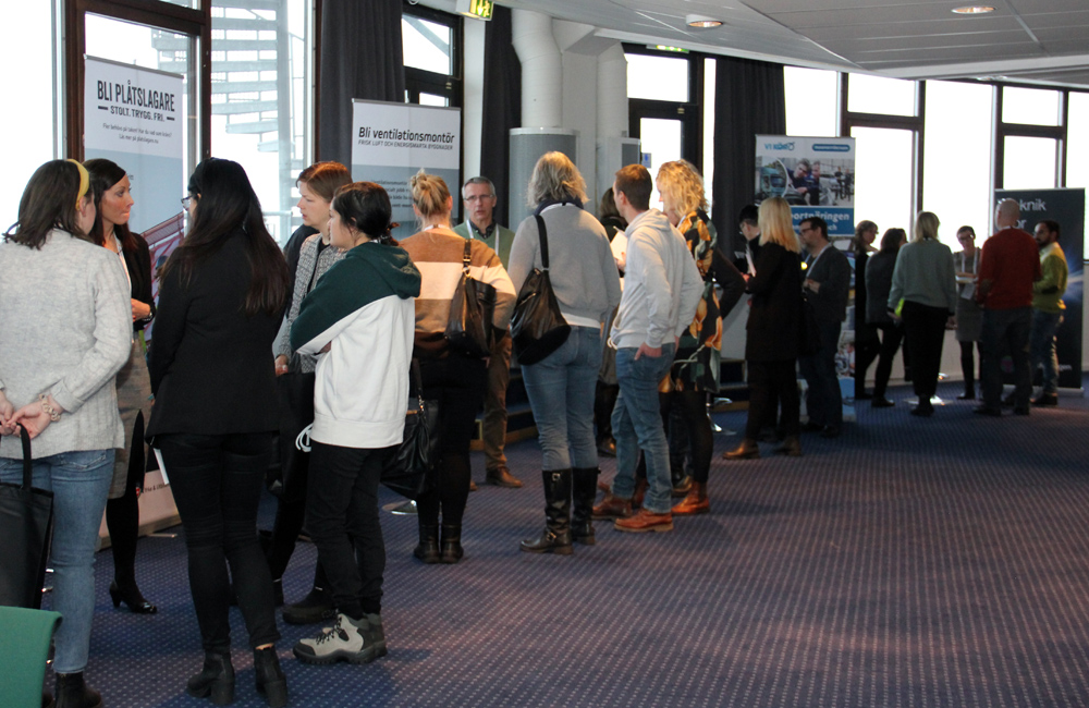 Sundsvall 21-22 april 2016 | Design Region Sweden