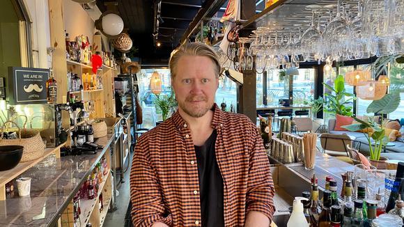 Jonas Hamlund