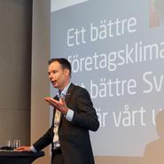 Svenskt Näringsliv blir fabrik för nya reformer inför 2022