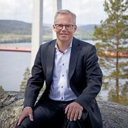 Positiva vibbar kring företagsklimat i Kramfors