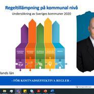 Kommunal regeltillämpning– effektiv och möjlighetsgörande?