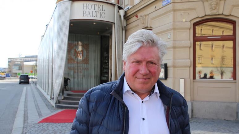 Lars-Jerker Molin