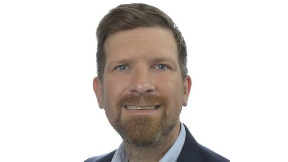 Mikael Damsgaard (M) riksdagsledamot