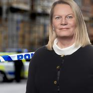 Var tredje företag i länet negativt påverkat av brottslighet