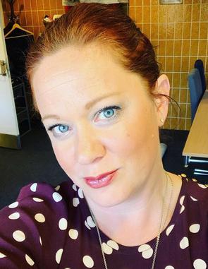 Jennifer Troëng Johansson, Fagersta Brukshotell