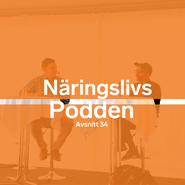 """Näringslivspodden: """"Hur mår Göteborgs musikscen?"""""""