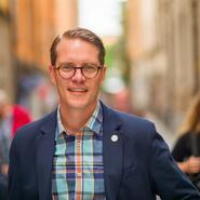 LarsHjälmered(M): coronakrisen och KU-anmälan
