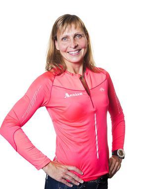 Anneli Virenhem, VD Active Landvetter AB, Medlem i Välfärdensgrupp 8