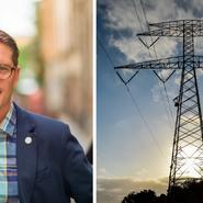 LarsHjälmered(M)om Sveriges energipolitik