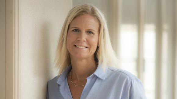 Gabriella Nilsson, regionchef TRR