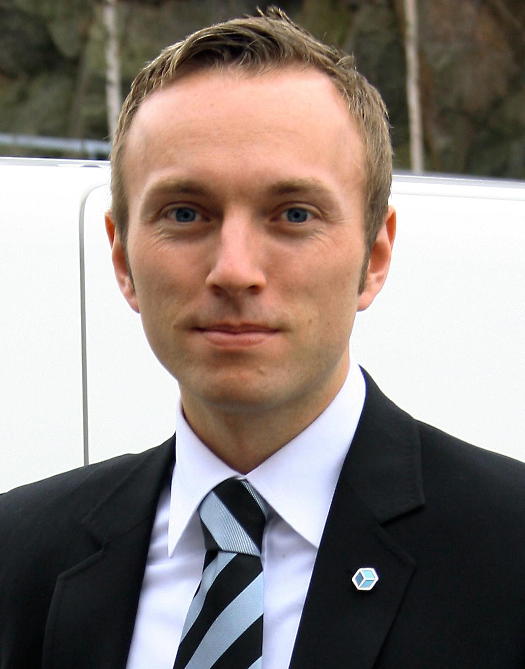 Andreas Gyllestrand, Cubsec