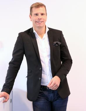 Dennis Lenberg, Effektiv AB