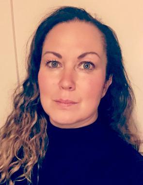 Catrine Ramsten, Bemanningskontoret
