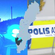 Vart fjärde företag i Västra Götaland påverkas i hög grad av brott och otrygghet