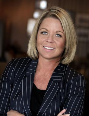 Camilla Ferm, Hotelldirektör Hotell Bogesund och Hotell Lassalyckan i Ulricehamn