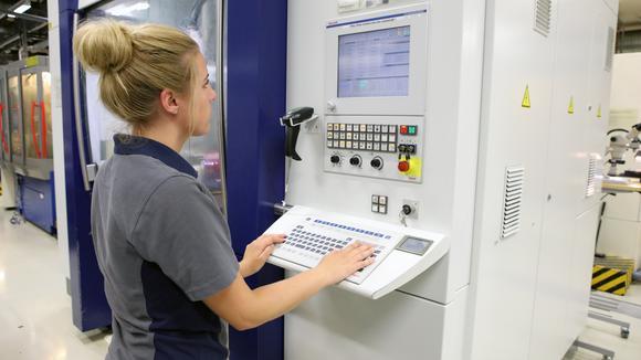 Seco Tools lägger ner mycket arbete på att hitta ny kompetens inom bl a digitalisering.