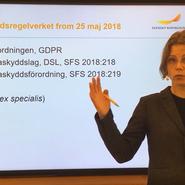 Ett år med GDPR – hur har det gått?